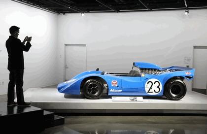 1969 Nissan R382 1