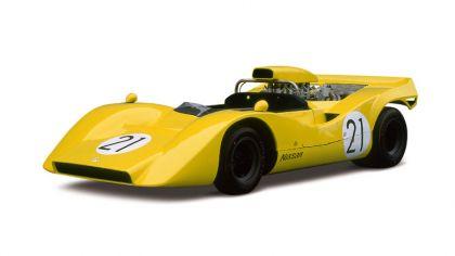 1969 Nissan R382 3