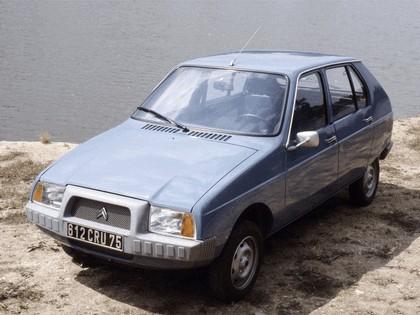 1978 Citroën Visa 1