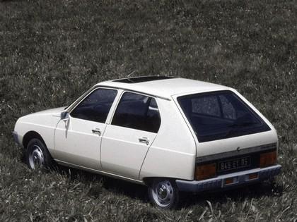 1978 Citroën Visa 3
