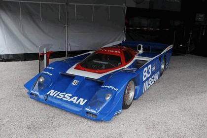 1985 Nissan GTP ZX-Turbo 2