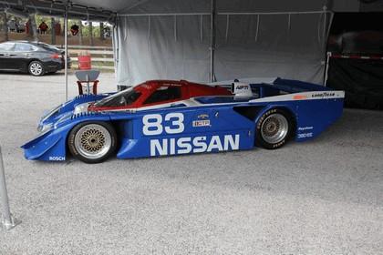 1985 Nissan GTP ZX-Turbo 3