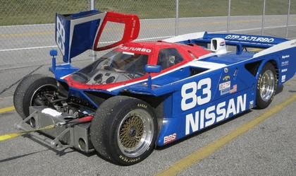 1985 Nissan GTP ZX-Turbo 10