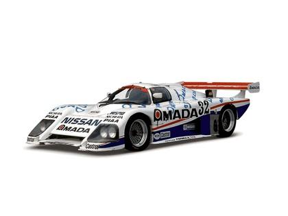 1985 Nissan R85V 1