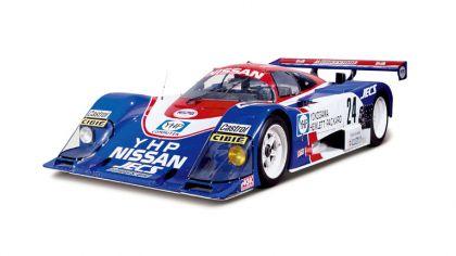 1988 Nissan R88C 1