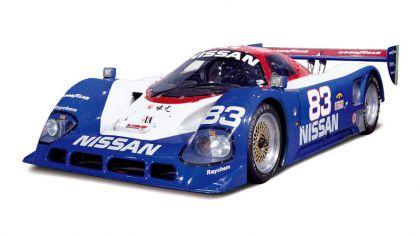 1990 Nissan R90CK 1