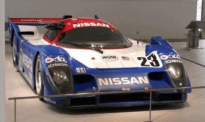 1991 Nissan R91CP 2