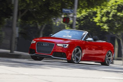 2013 Audi RS5 cabriolet - USA version 6