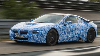 2013 BMW i8 concept 9