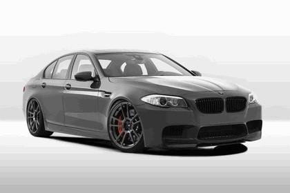 2013 BMW M5 ( F10 ) v2 by Vorsteiner 1