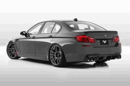 2013 BMW M5 ( F10 ) v2 by Vorsteiner 3