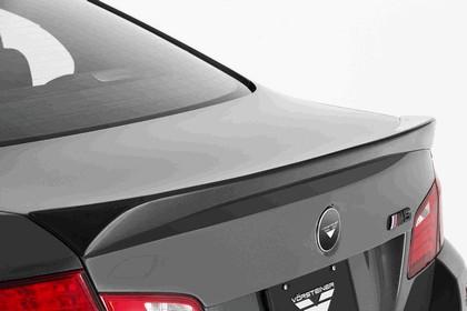 2013 BMW M5 ( F10 ) v2 by Vorsteiner 9