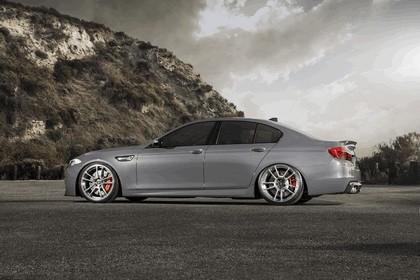 2013 BMW M5 ( F10 ) v2 by Vorsteiner 10