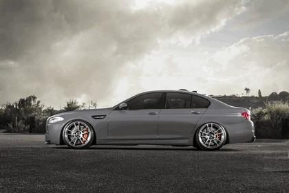 2013 BMW M5 ( F10 ) v2 by Vorsteiner 11