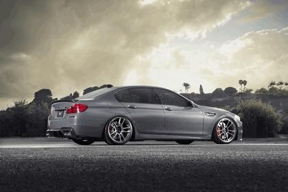 2013 BMW M5 ( F10 ) v2 by Vorsteiner 12