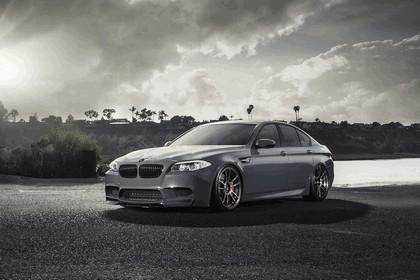 2013 BMW M5 ( F10 ) v2 by Vorsteiner 13