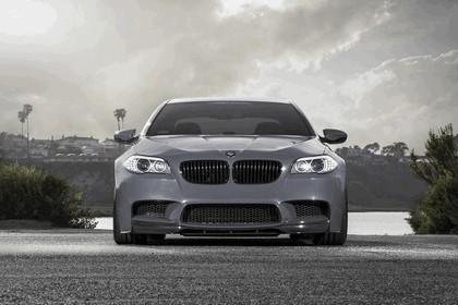 2013 BMW M5 ( F10 ) v2 by Vorsteiner 14