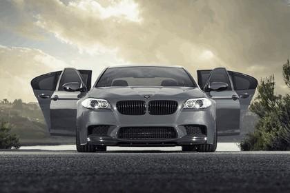 2013 BMW M5 ( F10 ) v2 by Vorsteiner 15