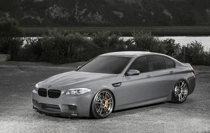 2013 BMW M5 ( F10 ) v2 by Vorsteiner 16