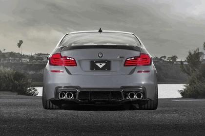 2013 BMW M5 ( F10 ) v2 by Vorsteiner 17