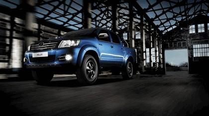 2013 Toyota Hilux Invincible 4