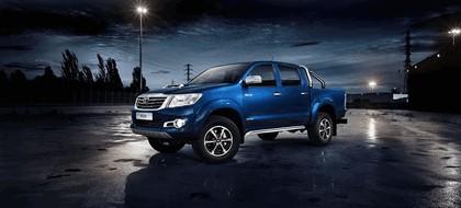 2013 Toyota Hilux Invincible 7