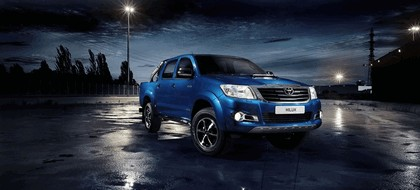 2013 Toyota Hilux Invincible 8