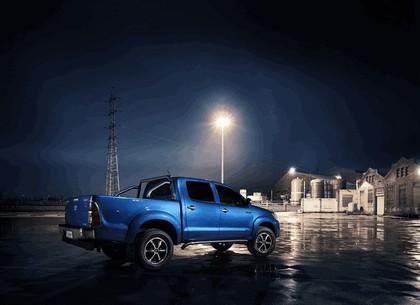 2013 Toyota Hilux Invincible 9