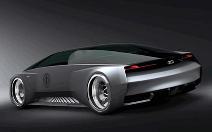 2013 Audi Fleet Shuttle Quattro concept 2