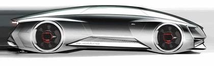 2013 Audi Fleet Shuttle Quattro concept 3
