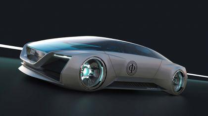 2013 Audi Fleet Shuttle Quattro concept 5
