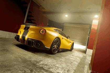 2013 Ferrari F12berlinetta Spia Middle East Edition by DMC 6
