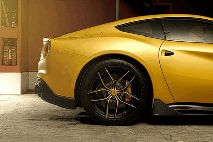 2013 Ferrari F12berlinetta Spia Middle East Edition by DMC 7