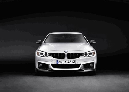2013 BMW 4er ( F32 ) with M Performance Pack 4