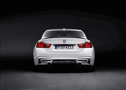 2013 BMW 4er ( F32 ) with M Performance Pack 5