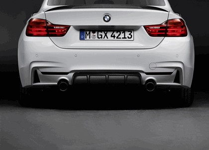 2013 BMW 4er ( F32 ) with M Performance Pack 6