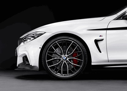2013 BMW 4er ( F32 ) with M Performance Pack 7