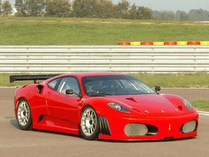 2007 Ferrari F430 GT 1