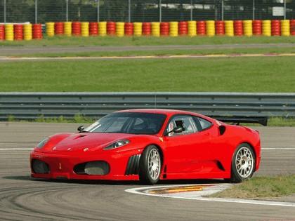 2007 Ferrari F430 GT 3