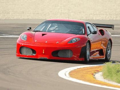 2007 Ferrari F430 GT 5