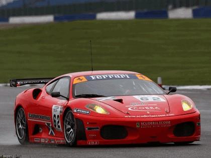 2007 Ferrari F430 GT 10