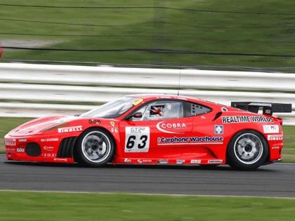 2007 Ferrari F430 GT 13