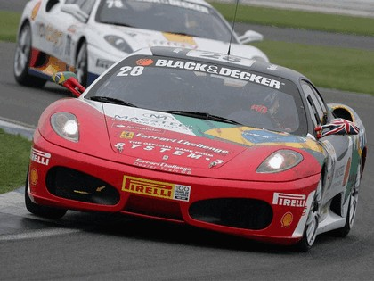 2007 Ferrari F430 GT 15