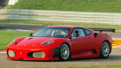 2007 Ferrari F430 GT 2