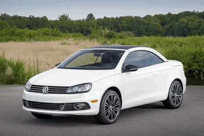 2014 Volkswagen EOS - USA version 2