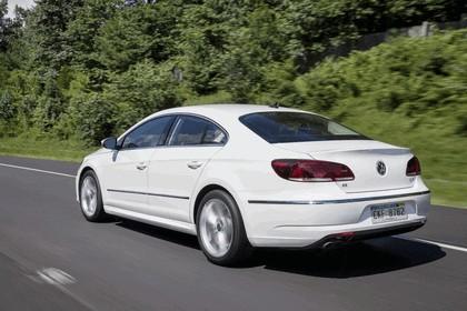 2014 Volkswagen CC R-Line - USA version 2