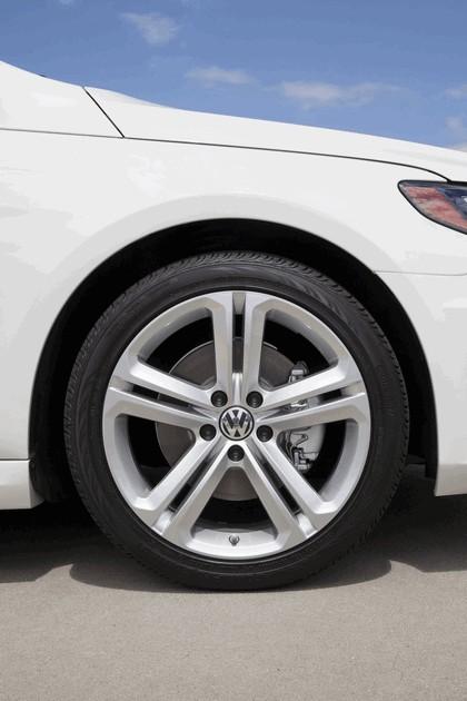 2014 Volkswagen CC R-Line - USA version 5