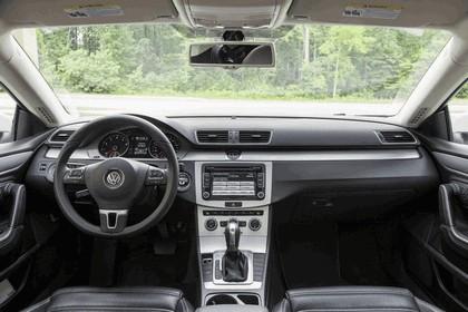 2014 Volkswagen CC R-Line - USA version 8