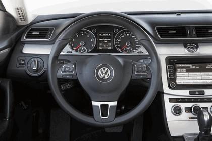 2014 Volkswagen CC R-Line - USA version 9