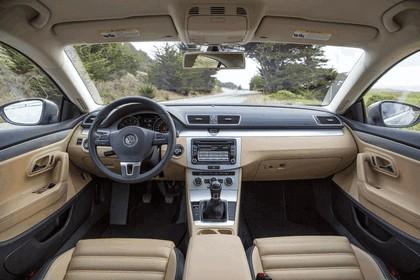 2014 Volkswagen CC R-Line - USA version 13